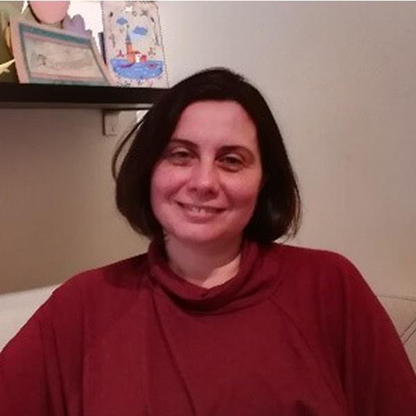 Mariana Asimakopoulou